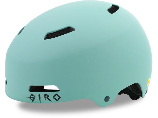 Giro Quarter FS MIPS Cykelhjälm turkos